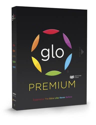 Glo Bible Premium 9780982697887