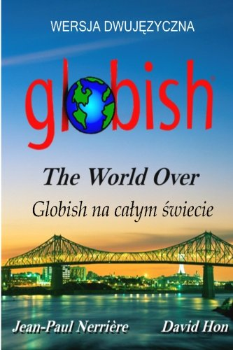 Globish the World Over (Polish 9780982745212