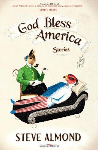 God Bless America: Stories 9780984592234