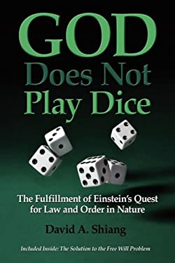 God Does Not Play Dice 9780980237313