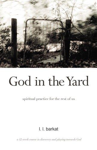 God in the Yard 9780984553112