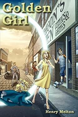 Golden Girl 9780980225358