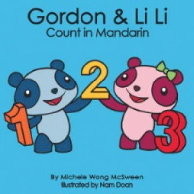 Count in Mandarin 9780982088135