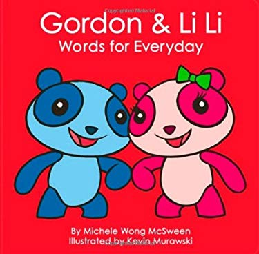 Gordon & Li Li: Words for Everyday 9780982088111