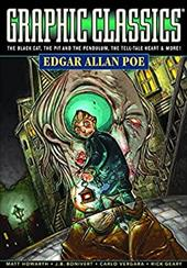 Edgar Allan Poe 4379475