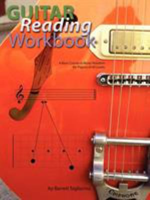 Guitar Reading Workbook 9780980235302
