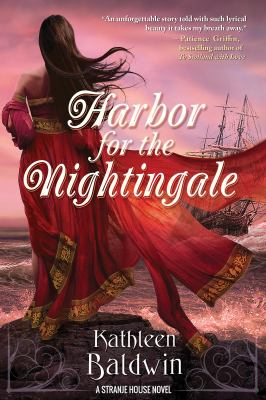 Harbor for the Nightingale: A Stranje House Novel (The Stranje House Novels)