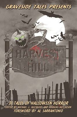 Harvest Hill 9780980133844