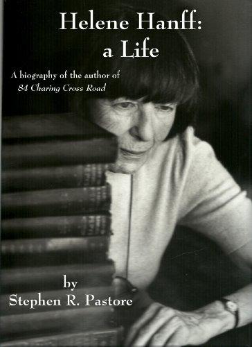 Helene Hanff: A Life 9780982957936