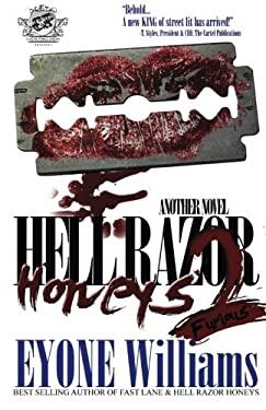 Hell Razor Honeys 2 9780982391358