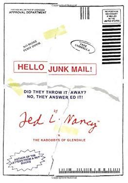 Hello Junk Mail! 9780980059212