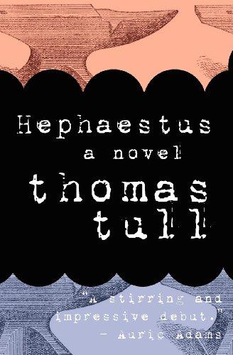 Hephaestus 9780981993959