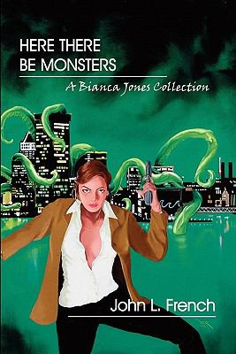 Here There Be Monsters 9780982619773