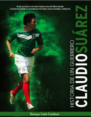 Historia de Un Guerrero 9780981561400