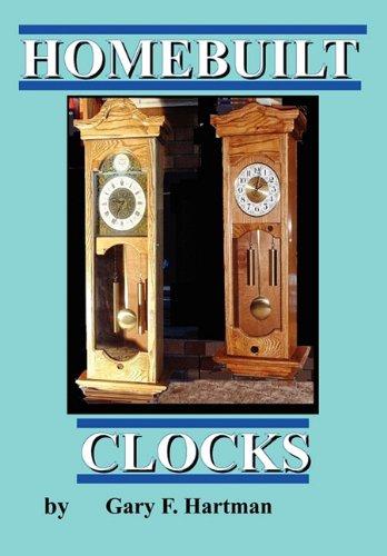 Homebuilt Clocks 9780981539935