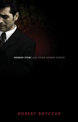 Horror Story and Other Horror Stories 9780980941036
