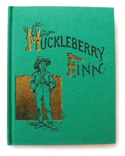 Huckleberry Finn 9780980205596