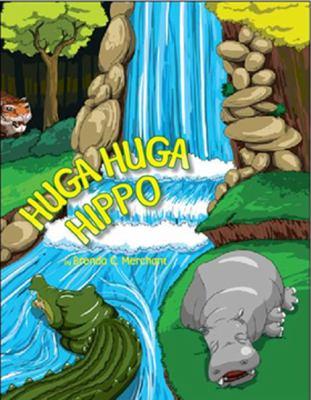 Huga Huga Hippo 9780984502301