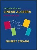 Introduction to Linear Algebra 9780980232714