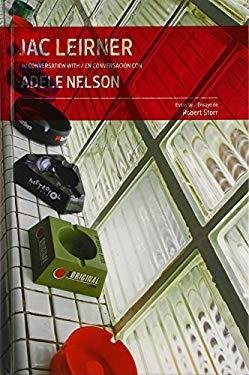 Jac Leirner in Conversation With/En Conversacion Con Adele Nelson 9780982354445