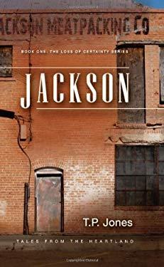 Jackson 9780982160183