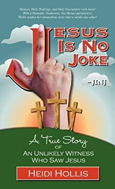 Jesus Is No Joke