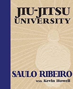 Jiu-Jitsu University 9780981504438