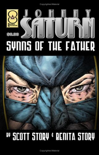 Johnny Saturn: Synns of the Father 9780981739311