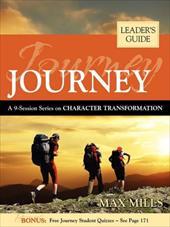 Journey: Leader's Guide 4375295