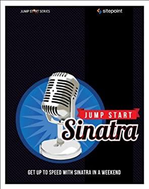 Jump Start Sinatra 9780987332141