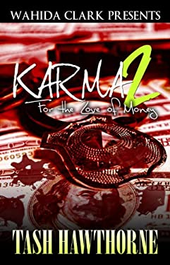 Karma 2: For the Love of Money 9780982841402