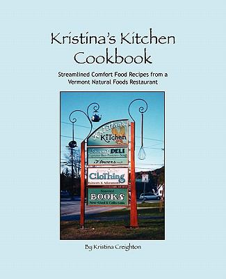 Kristina's Kitchen Cookbook 9780982850206