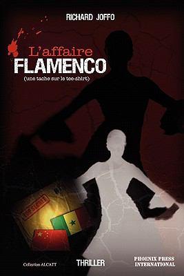 L'Affaire Flamenco 9780982996126