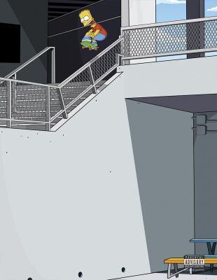 Lance Mountain: Skatebook 9780982111628