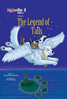 Legend of Tails 9780985790202