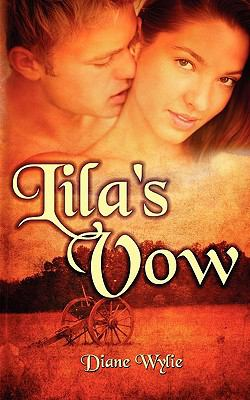 Lila's Vow 9780981989600