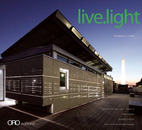 Live.Light 9780982622667