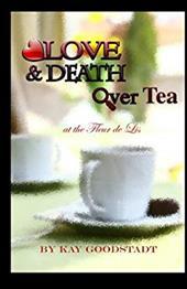 Love & Death Over Tea 16248359