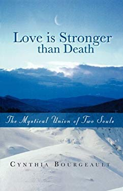 Love Is Stronger Than Death 9780980137101