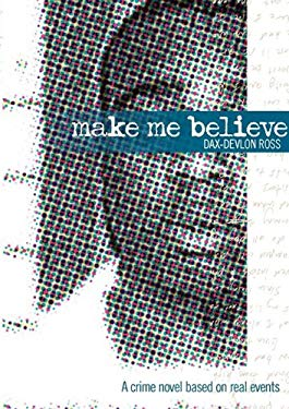 Make Me Believe 9780981739885
