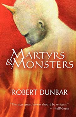 Martyrs & Monsters 9780980100433