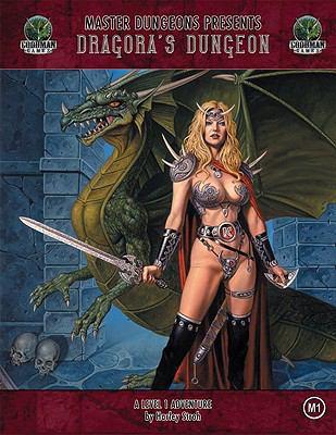 Master Dungeons M1: Dragoras Dungeon 9780981666341
