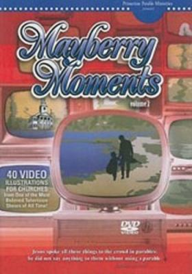 Mayberry Moments, Volume 2 [With Leader/Participant Guide] 9780981754901