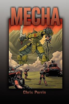 Mecha RPG Softcover 9780982284940