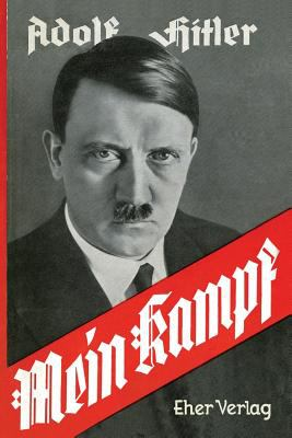 Mein Kampf(german Language Edition) 9780984158485
