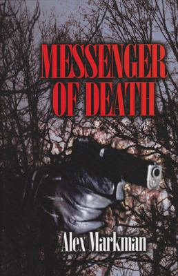 Messenger of Death 9780981163796