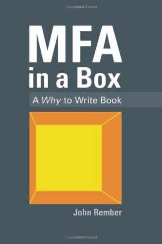 Mfa in a Box 9780982579428