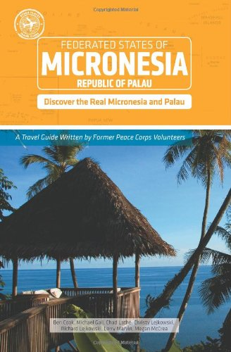 Micronesia and Palau (Other Places Travel Guide) 9780982261934
