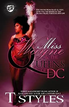 Miss Wayne & the Queens of DC 9780982391341