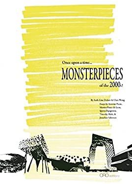 Monsterpieces: Of the 2000s! 9780981985732